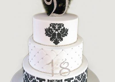 Cakes by Vanessa - Wedding Cakes, Birthday Cakes