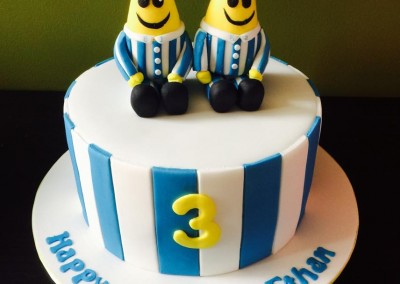 Birthday Cakes for Boys