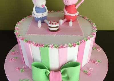 Birthday Cakes for Girls