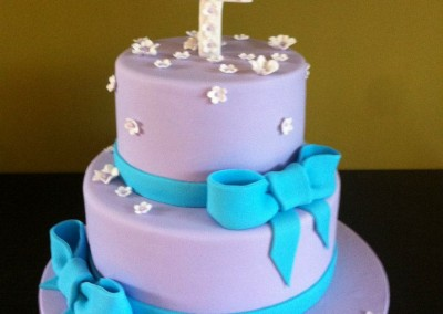 Communion & Confirmation Cakes