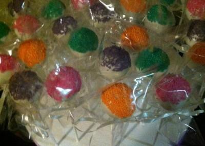 Cookies/Cake Pops
