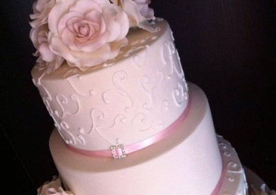 Engagement & Wedding Cakes