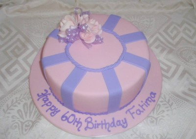 Female Birthday Cakes