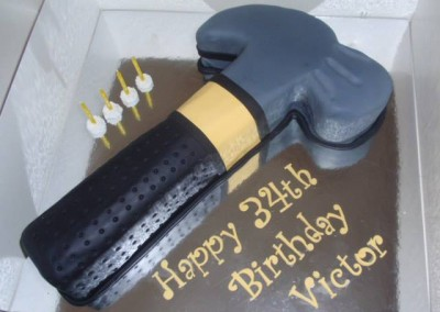 Male Birthday Cakes