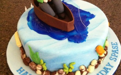 Images Of Birthday Cake For Male : Male Birthday Cakes - Cakes by Vanessa